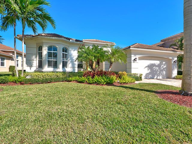733 Cote Azur Drive, Palm Beach Gardens, FL 33410