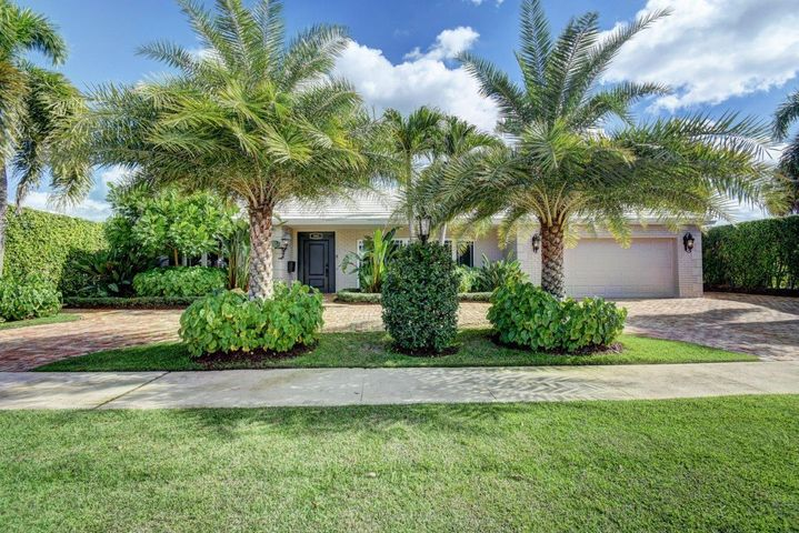 Camino Gardens Homes For Sale Boca Raton Fl Florida