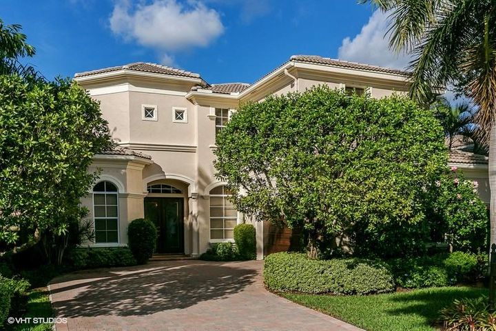 123 Dalena Way, Palm Beach Gardens, FL 33418