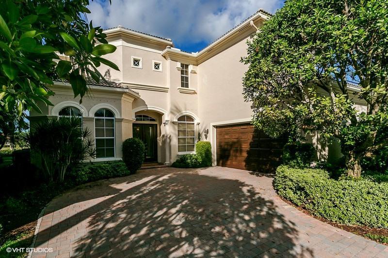 123 Dalena Way, Palm Beach Gardens, FL 33418