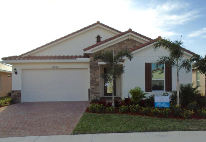 10239 SW Yellowwood Avenue, Port Saint Lucie, FL 34987