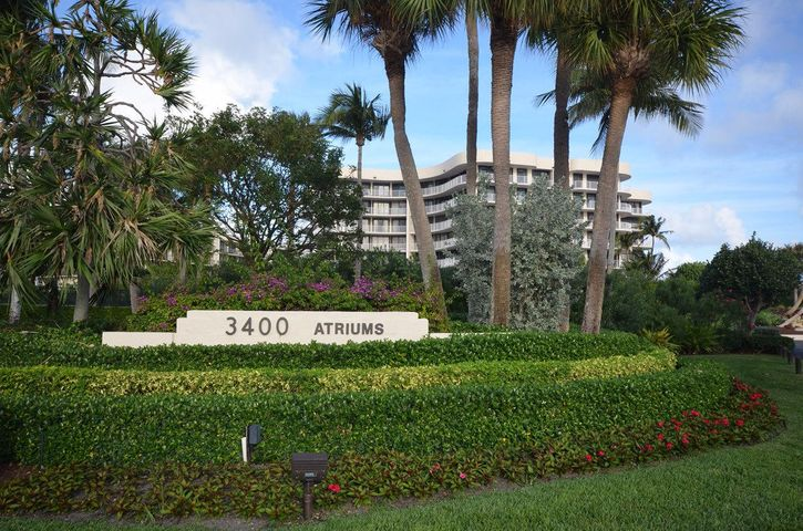 3400 S Ocean Boulevard, 1 B I, Palm Beach, FL 33480