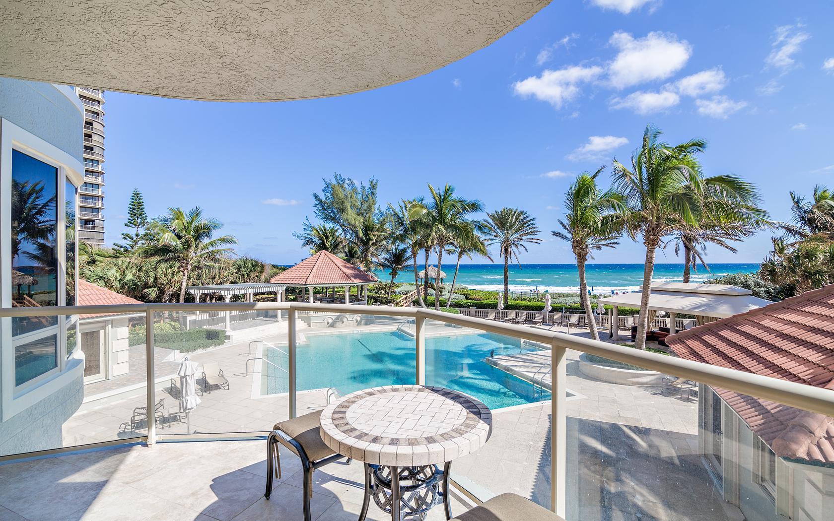 3920 N Ocean Drive, 2b, Singer Island, FL 33404