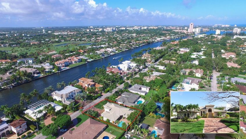 1700 Spanish River Road, Boca Raton, FL 33432
