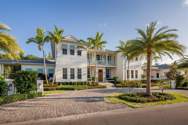1224 N Ocean Boulevard, Gulf Stream, FL 33483