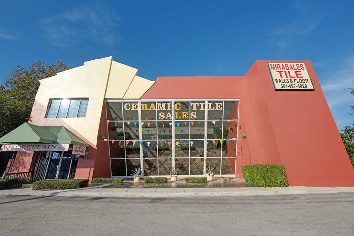 945 N Military Trail, West Palm Beach, FL 33415