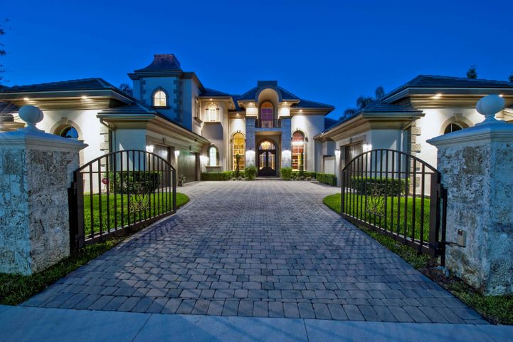 17162 Avenue Le Rivage, Boca Raton, FL 33496