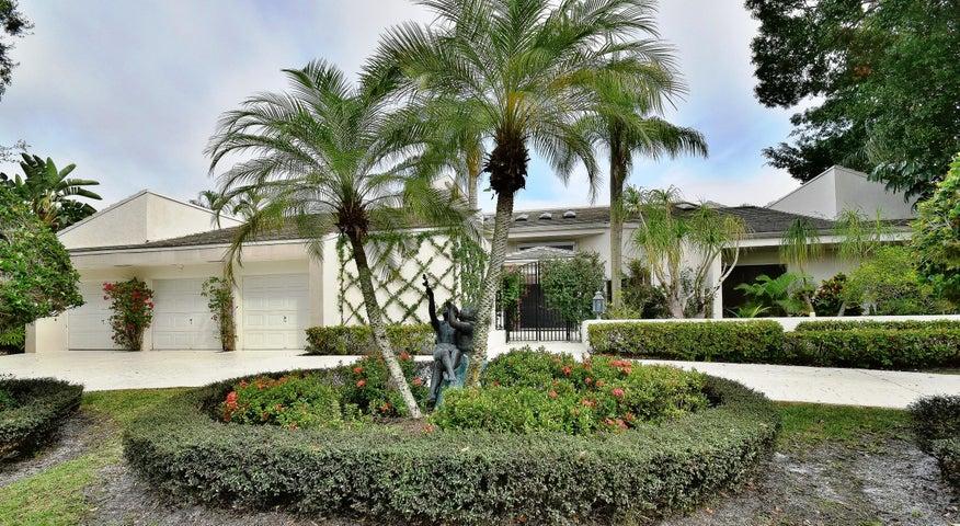 19684 Oakbrook Circle, Boca Raton, FL 33434