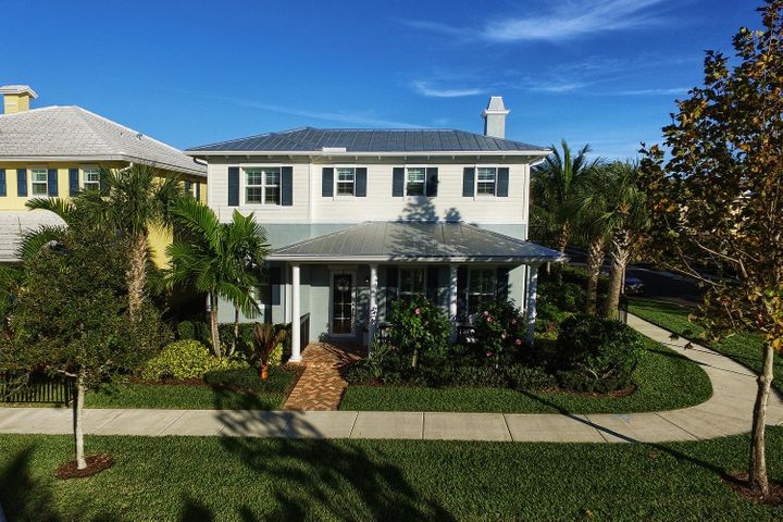 119 Redbud Road, Jupiter, FL 33458