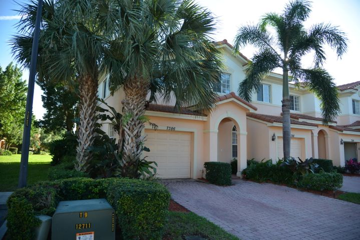 7386 Briella Drive, 157, Boynton Beach, FL 33437