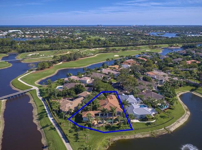 186 Golf Village Boulevard, Jupiter, FL 33458