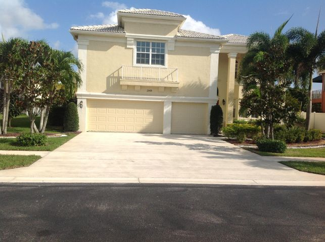 2149 Bellcrest Circle, Royal Palm Beach, FL 33411