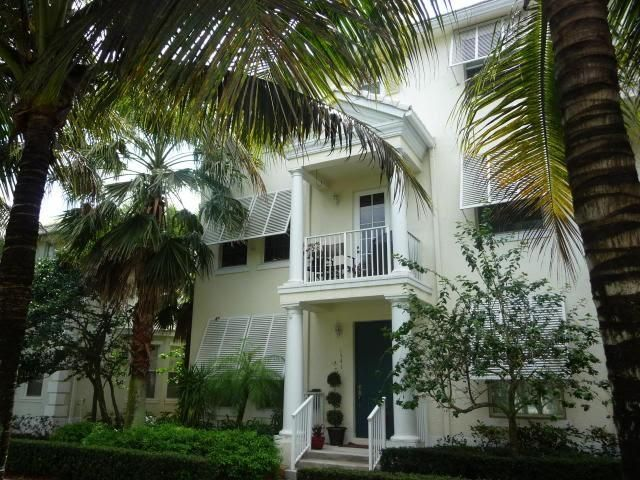 1541 Meads Bay Lane, 41a, Jupiter, FL 33458