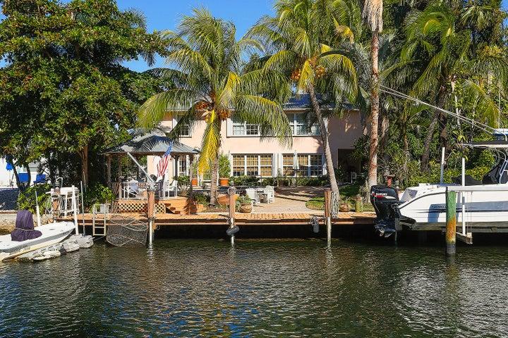 718 Ocean Inlet Drive, Boynton Beach, FL 33435