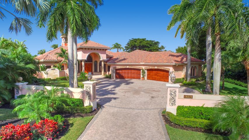 16275 Vintage Oaks Lane, Delray Beach, FL 33484