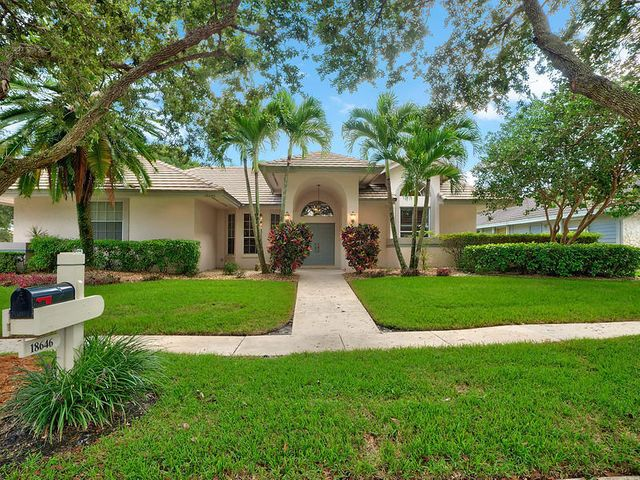 18646 Still Lake Drive, Jupiter, FL 33458