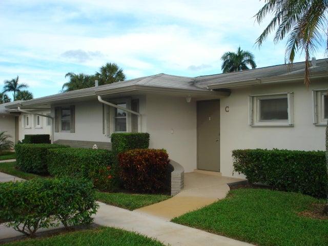 2805 E Crosley Drive E, C, West Palm Beach, FL 33415