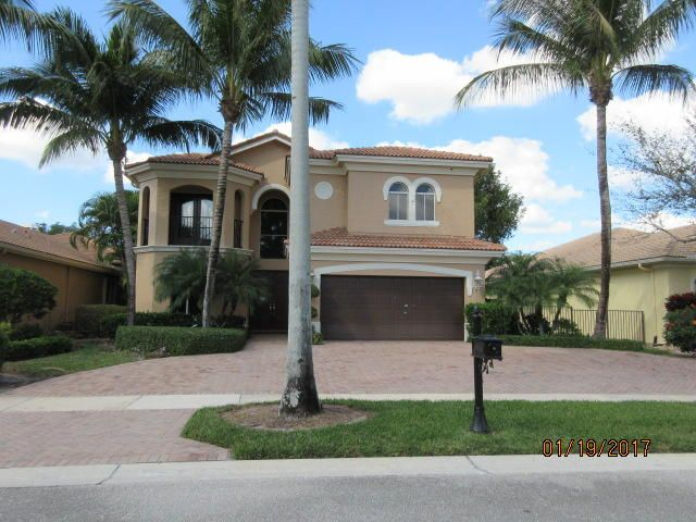 8053 Laurel Ridge Court, Delray Beach, FL 33446