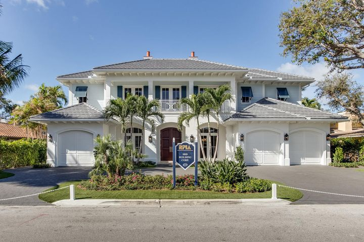 2249 E Maya Palm Drive, Boca Raton, FL 33432