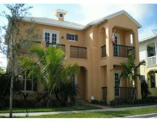 244 W Bay Cedar Circle, Jupiter, FL 33458