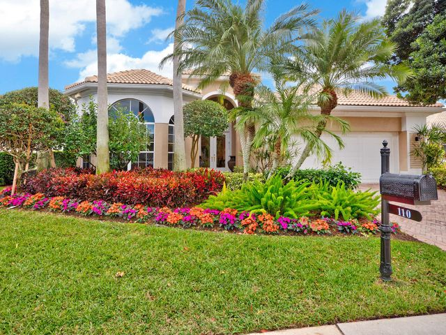 110 Banyan Isle Drive, Palm Beach Gardens, FL 33418