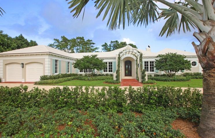 2 Country Club Circle, Village Of Golf, FL 33436