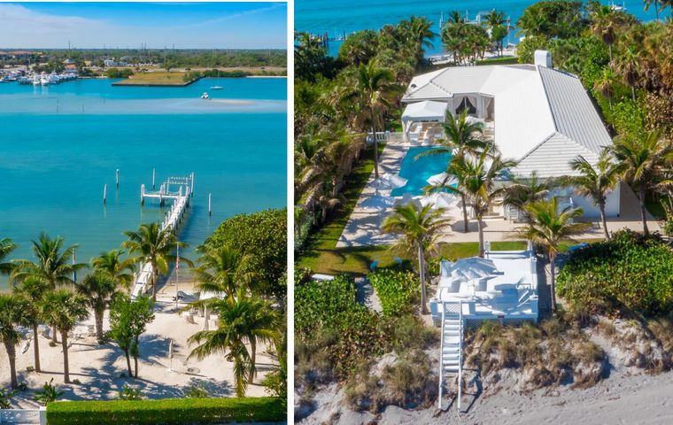 607 S Beach, Jupiter, FL 33469