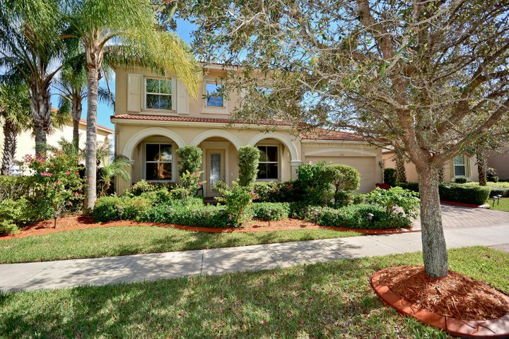 2372 Bellarosa Circle, Royal Palm Beach, FL 33411