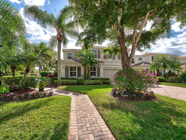 132 Sunset Cove Lane, Palm Beach Gardens, FL 33418