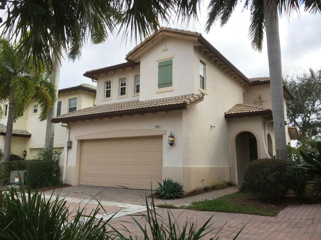 546 Tomahawk Court, Palm Beach Gardens, FL 33410