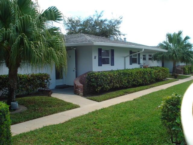 2708 E Emory Drive, G, West Palm Beach, FL 33415