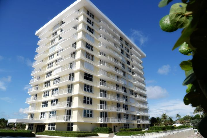 500 Ocean Drive, W-5c, Juno Beach, FL 33408