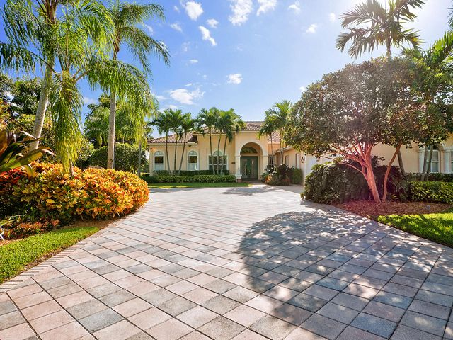 7836 Fairway Lane, West Palm Beach, FL 33412
