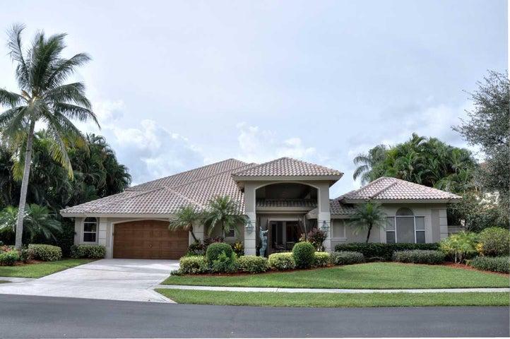 3276 NW 65th Drive, Boca Raton, FL 33496