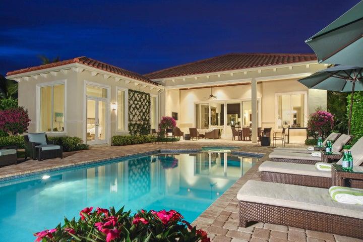 11416 Pink Oleander Lane, Palm Beach Gardens, FL 33418