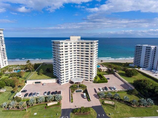 600 S Ocean Boulevard, 807, Boca Raton, FL 33432