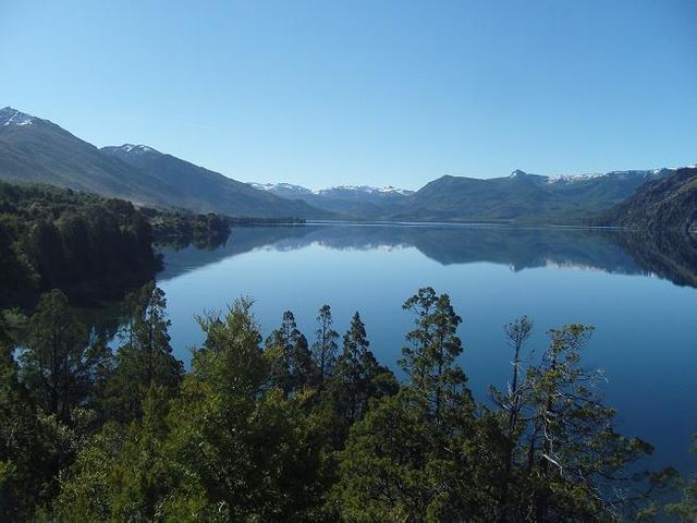 Neuquen San Martin De Los Andes, Out of Country, AL 00000