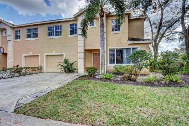 280 Laurel Oaks Way, Jupiter, FL 33458