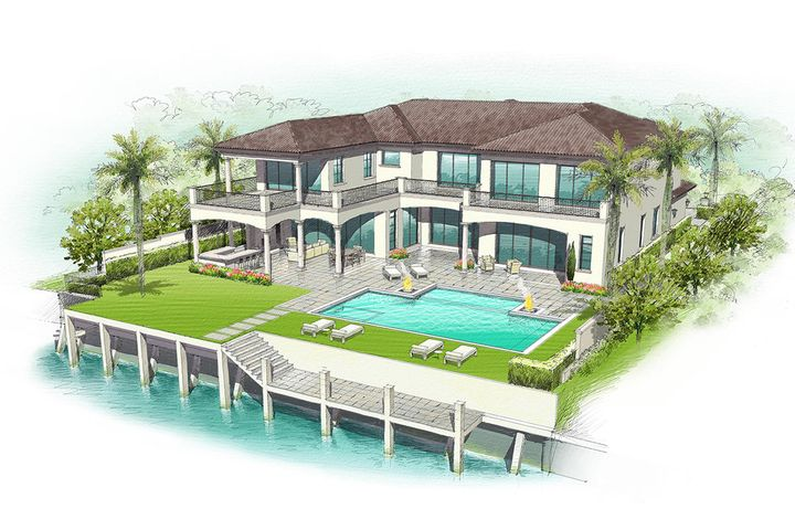 239 W Coconut Palm Road, Boca Raton, FL 33432