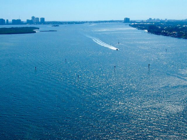 Intracoastal, Singer Island
