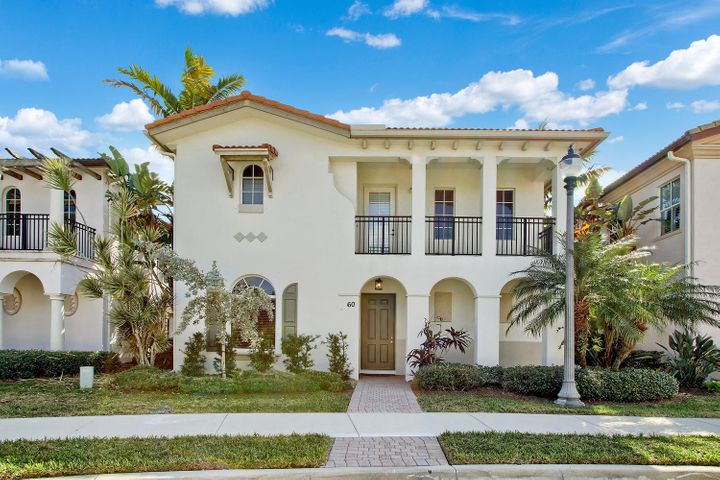 60 Stoney Drive, Palm Beach Gardens, FL 33410