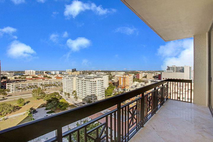 701 S Olive Avenue, 1224, West Palm Beach, FL 33401