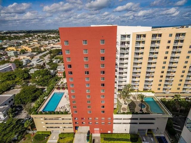 1551 N Flagler Drive, Unit 518, West Palm Beach, FL 33401