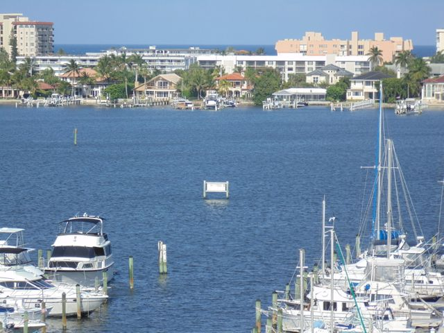 View of intracoastal