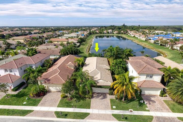 160 Isle Verde Way, Palm Beach Gardens, FL 33418