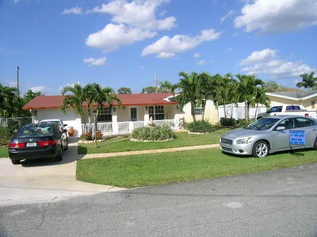 2571 Rosehaven Road, West Palm Beach, FL 33415