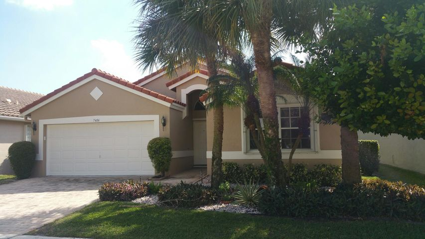 7406 Haviland Circle, Boynton Beach, FL 33437