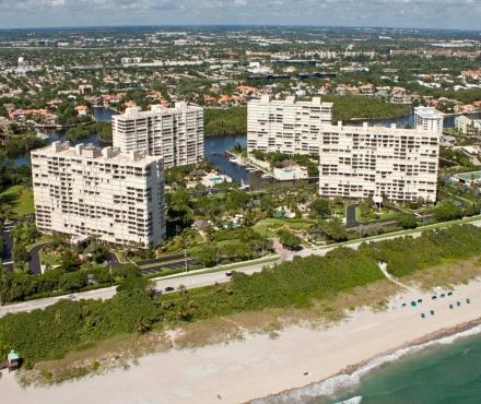 4301 N Ocean Boulevard, 1202, Boca Raton, FL 33431