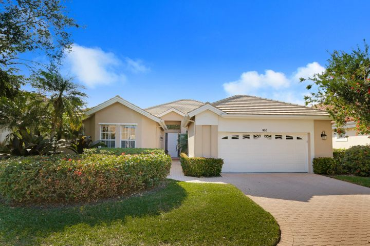 520 Eagleton Cove Trace, Palm Beach Gardens, FL 33418