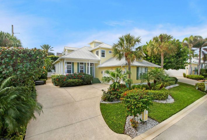 400 Seaside Lane, Juno Beach, FL 33408